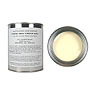 Wax warm creamy in metal can 500 ml