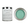 Wax warm creamy mint in metal can 500 ml