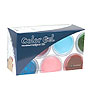 Color gel designer kit 6 colors
