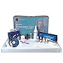 Le Chat Starter kit for Powder UV-Gel (UV lamp included)