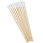 Cotton-tipped applicators 6 in. (100)